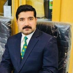 <br /> <h2>Adnan Ahmed Bhatti</h2> <p>