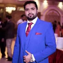 <br /> <h2>Bilawal Chaudhary</h2> <p>